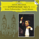 ブルックナー:交響曲第5番/Wiener Philharmoniker, Claudio Abbado