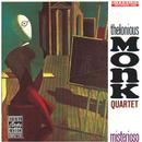 ミステリオーソ+2/Thelonious Monk Quartet