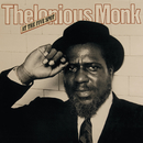 アット・ザ・ファイヴ・スポット/Thelonious Monk