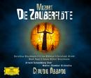 モーツァルト:歌劇<魔笛>/Mahler Chamber Orchestra, Claudio Abbado