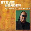 So What The Fuss/Stevie Wonder