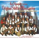 Zauber Der Dolomiten/Karl Hanspeter und seine Original Südtirol Musikanten