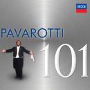 101 パヴァロッティ/Luciano Pavarotti
