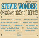 Greatest Hits/Stevie Wonder