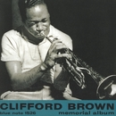 Memorial Album (Remastered / Rudy Van Gelder Edition)/Clifford Brown