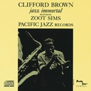 Jazz Immortal (Remastered / Rudy Van Gelder Edition)/Clifford Brown