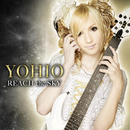 REACH the SKY/YOHIO