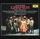 Bizet: Carmen/Teresa Berganza, Plácido Domingo, Ileana Cotrubas, Sherrill Milnes, The Ambrosian Singers, London Symphony Orchestra, Claudio Abbado
