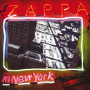 Zappa In New York/Frank Zappa