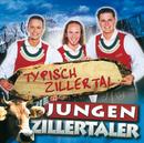Typisch Zillertal/Die jungen Zillertaler