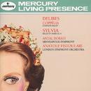 Delibes: Coppélia & Sylvia/Minneapolis Symphony Orchestra, Antal Doráti, London Symphony Orchestra, Anatole Fistoulari