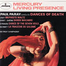 Paul Paray conducts Dances of Death/Detroit Symphony Orchestra, Paul Paray