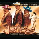 Muss I Denn (feat. Adrian Barber)/Jojo's