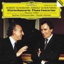 シューマン&シェーンベルク:ピアノ協奏曲/Maurizio Pollini, Berliner Philharmoniker, Claudio Abbado