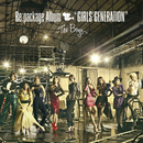 "Re:package Album ""GIRLS' GENERATION""~The Boys~/少女時代"