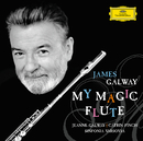 マイ・マジック・フルート/Sir James Galway, Sinfonia Varsovia