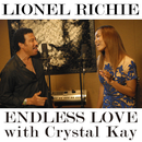 Endless Love/Lionel Richie, Crystal Kay