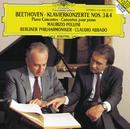 ベ-ト-ヴェン:ピアノ協奏曲第3・4番/Maurizio Pollini, Berliner Philharmoniker, Claudio Abbado