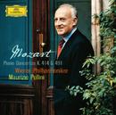 モーツァルト:ピアノ協奏曲第12番、第24番/Maurizio Pollini, Wiener Philharmoniker