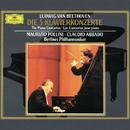 Beethoven: The Piano Concertos/Maurizio Pollini, Berliner Philharmoniker, Claudio Abbado