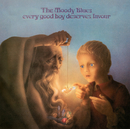 Every Good Boy Deserves Favour/The Moody Blues