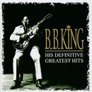 KING,B.B./DEFINITIVE/B. B. King