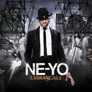 Libra Scale (Japan CD Album)/Ne-Yo