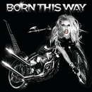 Born This Way (Japan Standard Version)/Lady Gaga