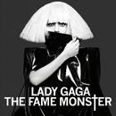 ザ・モンスター/Lady Gaga