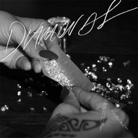 「Diamonds」Rihanna