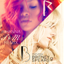 S&M Remix (feat. Britney Spears)/Rihanna