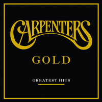 Carpenters Gold(UK Version)