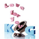 Love for you/KG