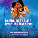 Hands In The Air (feat. Ne-Yo)/Timbaland