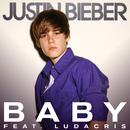 ベイビー (feat. Ludacris)/Justin Bieber