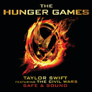 Safe & Sound (from The Hunger Games Soundtrack) (feat. The Civil Wars)/Taylor Swift