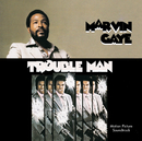 Trouble Man/Marvin Gaye & SNBRN