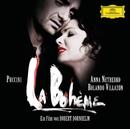 Puccini: La Bohème (Highlights)/Anna Netrebko, Rolando Villazón, Nicole Cabell, Symphonieorchester des Bayerischen Rundfunks, Bertrand de Billy, Boaz Daniel
