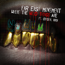 Where The Wild Things Are/Far East Movement, Crystal Kay