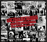 The Rolling Stones Singles Collection: The London Years (Remastered)