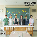 JUST GO!!/Brand New Vibe