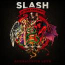 アポカリプティック・ラヴ/Slash