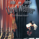 J.L.ウェッバー・プレイズ・A.L.ウェッバー/Julian Lloyd Webber, Royal Philharmonic Orchestra, Barry Wordsworth