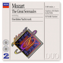 Mozart: The Great Serenades/Academy of St. Martin in the Fields, Sir Neville Marriner