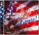 Encore! (2 CDs)/The Boston Pops Orchestra, John Williams