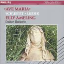 シューベルト:歌曲集~「野ばら」「アヴェ・マリア」「音楽に寄せて」/Elly Ameling, Dalton Baldwin