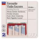 Favourite Violin Encores/Arthur Grumiaux, Istvan Hajdu