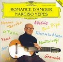 Narciso Yepes - Romance d'amour/Narciso Yepes