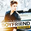 Boyfriend (Remixes)/Justin Bieber