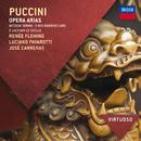 Puccini: Opera Arias/Renée Fleming, Luciano Pavarotti, José Carreras